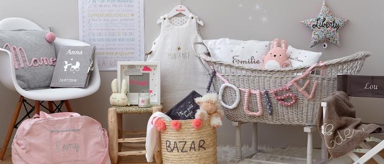 Cadeau de naissance : et si vous offriez quelque chose d'original ?
