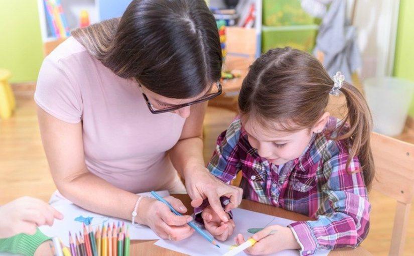 Les activités créative de votre assistante maternelle